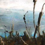 rozlewiska rzeki Sopot